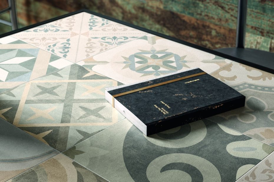 DECOR #patchwork - KeramikDesigns