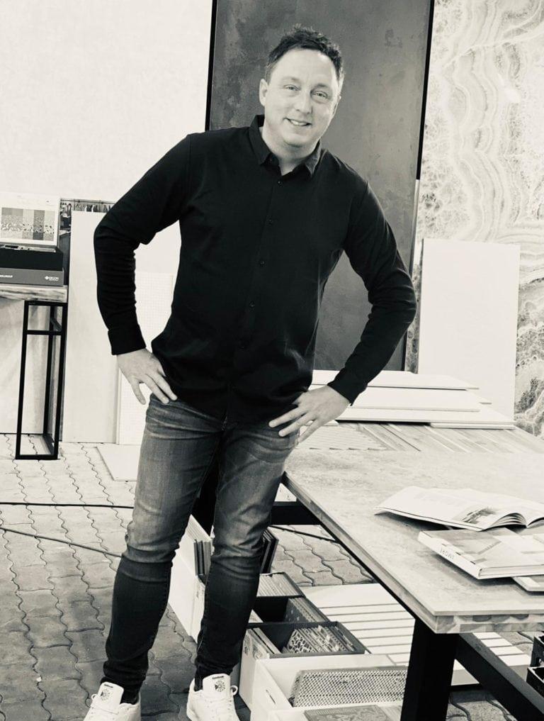 Christian Rakowsky - KeramikDesigns
